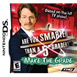 NDS: ARE YOU SMARTER THAN A 5TH GRADER: MAKE THE GRADE (COMPLETE)